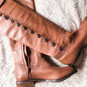 Sam Edelman Pierce Over-the-Knee Boots